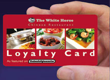 Loyalty Cards India