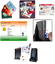 Smart Cards: